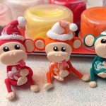 Мастер–класс для детей от 4 лет по изготовлению елочных игрушек