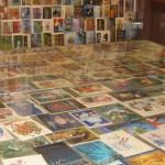 Детский музей открытки