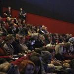 Открытие кинофестиваля Бок о Бок
