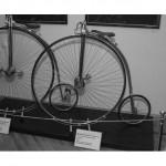 Музей императорских велосипедов
