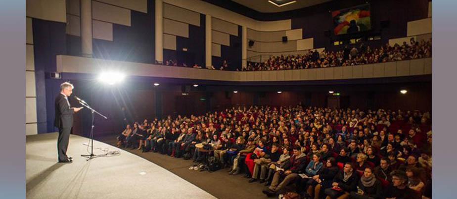 XIV фестиваль дебютных и студенческих фильмов «Начало»