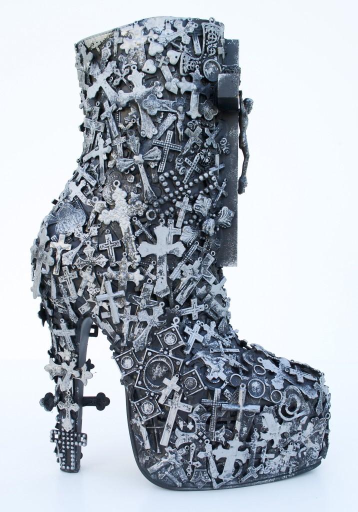 """Выставка обуви """"Генезис"""""""