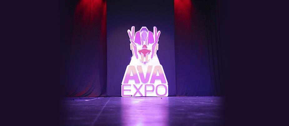 Фестиваль популярной культуры AVA Expo. Фотоотчет