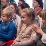Концерт для детей «Мифы Древней Греции»