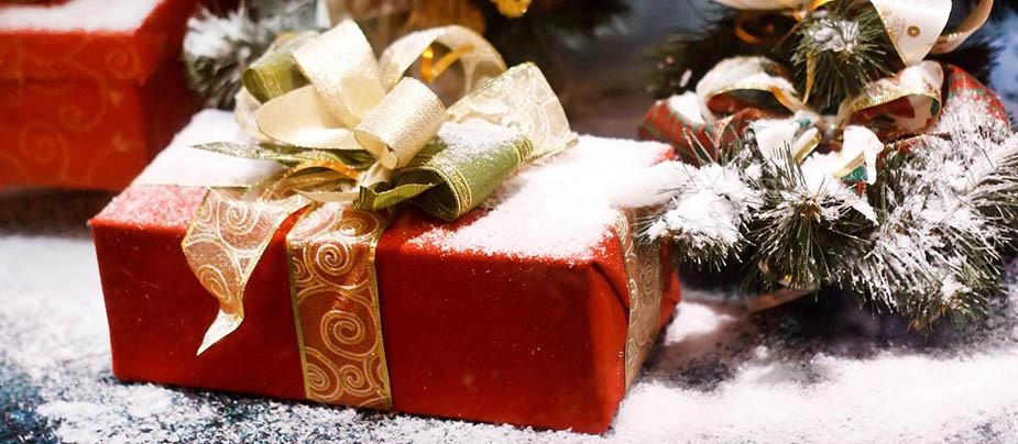 Новогодние елки и праздники для всей семьи