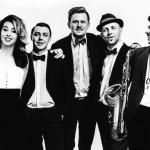 «Звезды петербургского джаза» в Эрарте