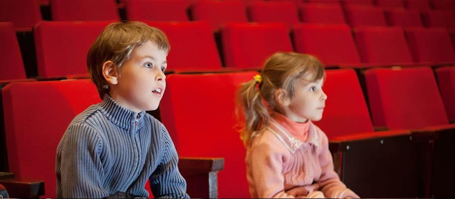 Интерактивный детский спектакль «Брат барашек»