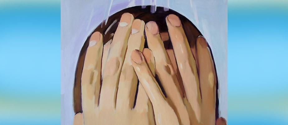 «Наблюдения». Выставка Александра Погоржельского