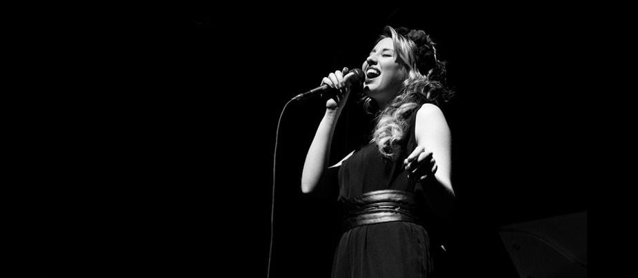 14 февраля – гала-концерт от проекта «Джаза в большом города»