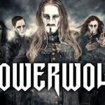 """Концерт POWERWOLF (GER) 4 марта в """"Зале Ожидания"""""""