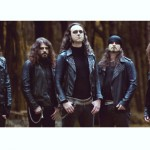 Концерт Moonspell — 14 апреля, Зал Ожидания.