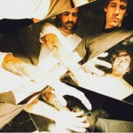 A PLACE TO BURY STRANGERS (USA) в клубе Zoccolo 2.0