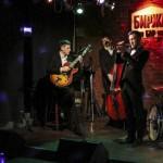 Фотоотчет с концерт NOT jazz BAnD