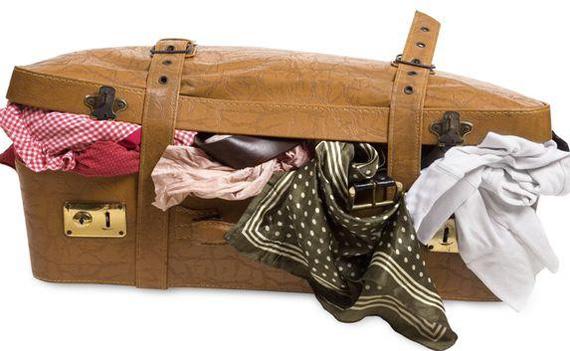 Куда в Санкт-Петербурге сдать старые вещи?