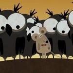 Лекция «Искусство анимации, или анимация как искусство» и показ мульфильмов