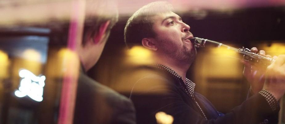 Лекция Константина Хазановича: История джаза в мировом кинематографе