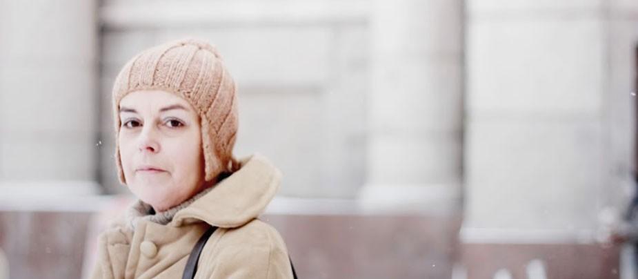 Творческая встреча с петербургской писательницей Еленой Чижовой