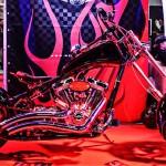 Фотоотчёт: IMIS 2016 — VII Санкт-Петербургский международный мотосалон