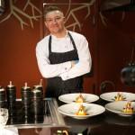 Гастрономический сет «На высоте» от шеф-повара ресторана Erarta Caf? Артема Гребенщикова