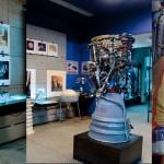 Экскурсия в Музей космонавтики в Петропавловской крепости. от 9 лет
