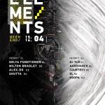 Музыкальный фестиваль Elements Weekend