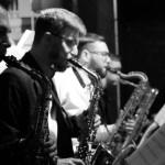 Potluck Big Band выступят в Ткачах