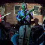 Танцевальный рок-н-ролл  от The Goldfingers