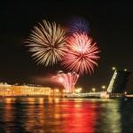 День города Санкт-Петербурга 2018 программа