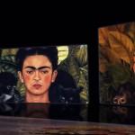 «Фрида Кало – Ожившие полотна»