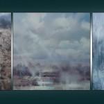 Выставка Дениса Октября в Эрарте