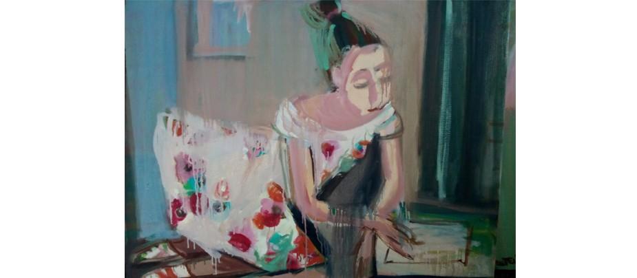 В музее Эрарта открывается выставка «русского Матисса» – Арона Зинштейна