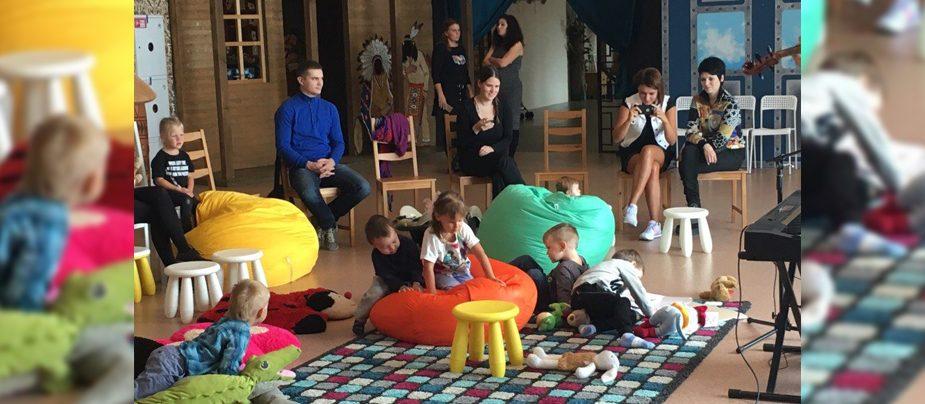 ТаврикФест: фестиваль игр, творчества и веселой учёбы