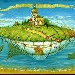 Созерцая движение. Выставка Алексея Ежова в Эрарте