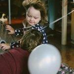 Фланелевый фестиваль «Kids & Moms»