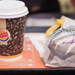 Бургер Кинг открывает пятисотый российский ресторан — в Петербурге