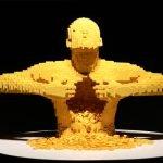 """Выставка """"Искусство Лего"""" приглашает студентов за вдохновением"""