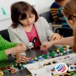 Выставка KIDS EXPO в ВК «Ленэкспо»