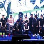 VIII-й Международный молодежный фестиваль живой музыки «ROCK ИММУНИТЕТ»