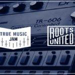 Проект продвижения музыкантов-новаторов True Music Jam