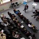 VI патриотический молодежный форум