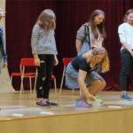 День подростков на Новой сцене Александринского театра