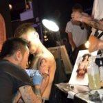 16-й СПб Фестиваль Татуировки