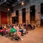 Новая образовательная программа в Музее стрит-арта