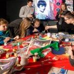 II смена детского лагеря искусств «Лето в Музее»: «Цифровой музей»