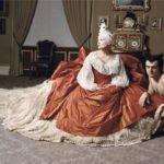 Фотовыставка Жана-Мари Перье «Кутюрье французской фотографии»