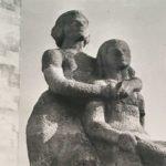 """Выставка скульптуры и графики Любови Холиной """"Строгая пластика"""""""