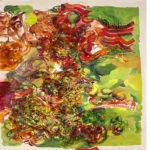 Выставка Влада Кулькова «Муравьи никогда не спят»
