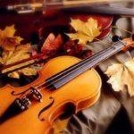 XVII международный фестиваль русского искусства «Петербургская Осень»