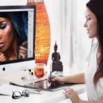 Мастер-класс по цифровой живописи в Академии re:Store