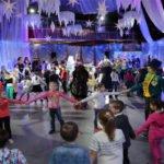 Программа для детей «Новогодние приключения в Старой башне»
